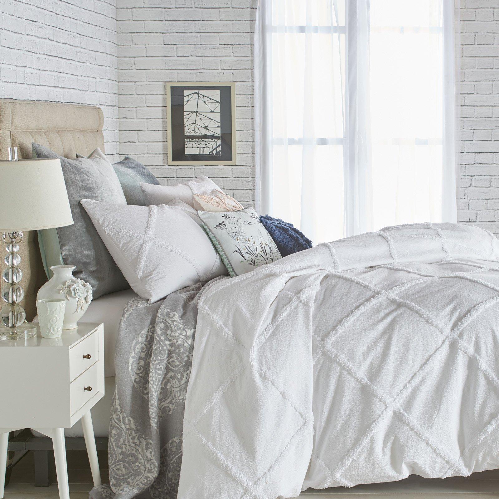Bedding chenille teen