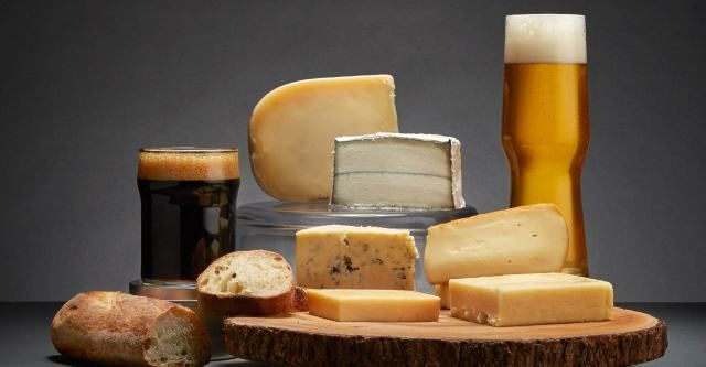 Pairing Beer and Cheese Primary Image