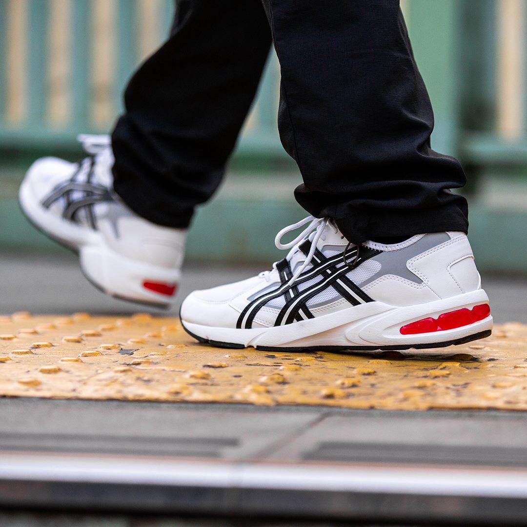 Asics Gel Kayano 5.1 | Sneakers: Asics Gel Kayano in 2019