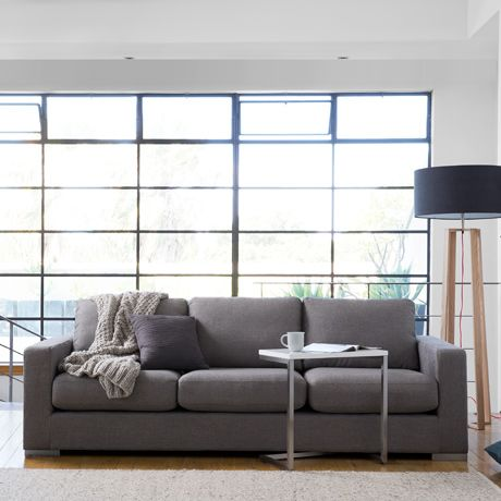 Freedom Titan Floor Lamp For Sitting Room