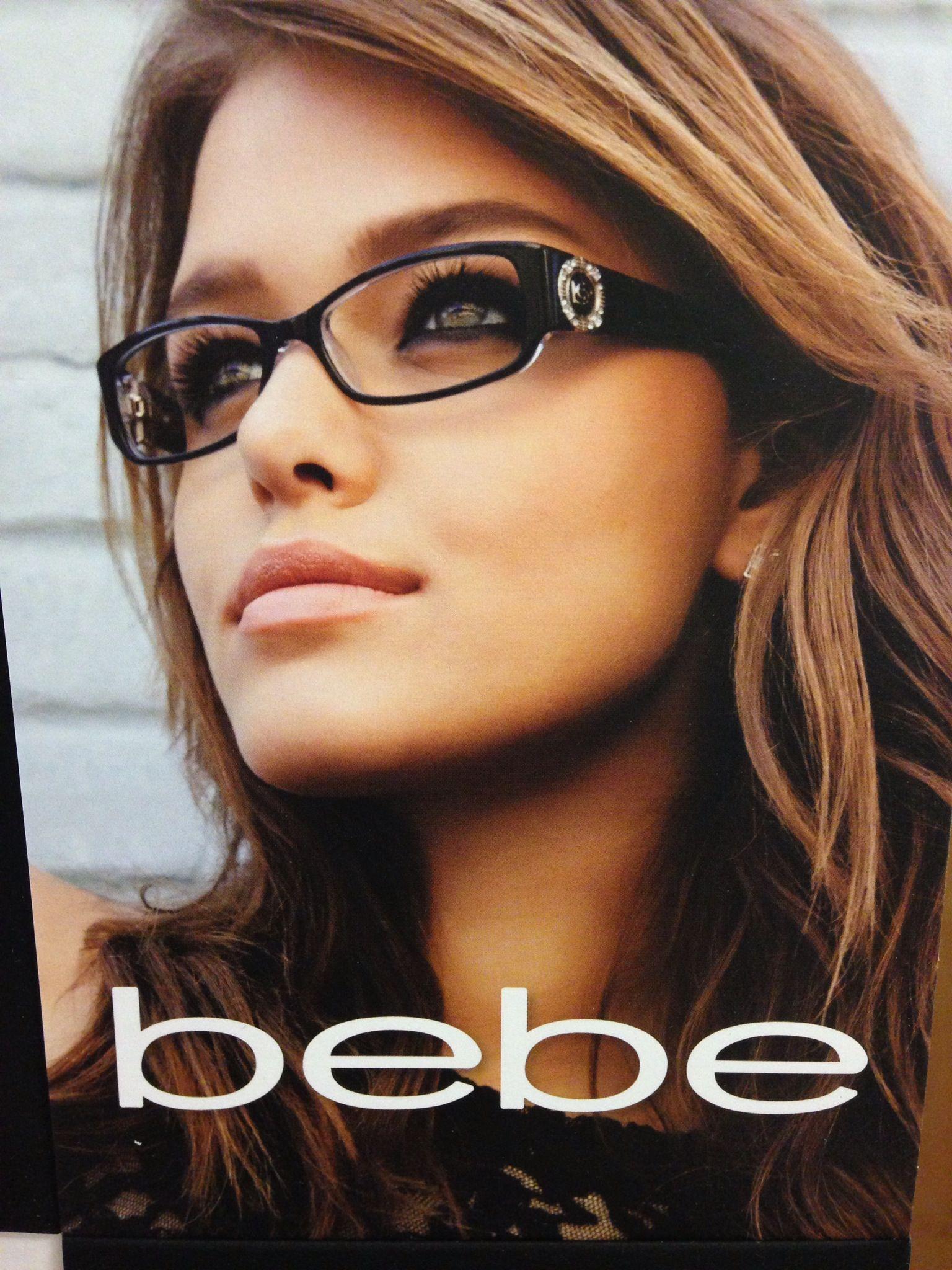 Bebe eyeglasses | Eyeglasses in Kapolei | Fashion eye