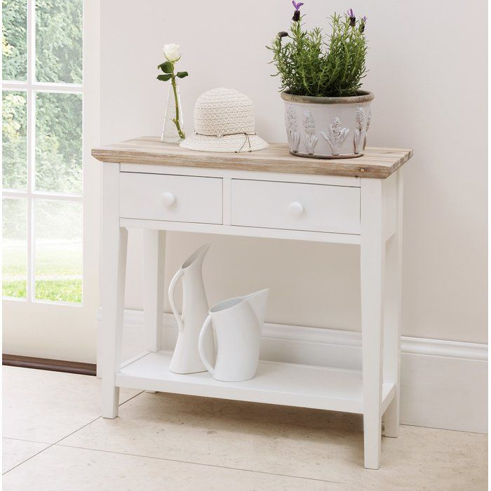 Chatham Console Table With Images White Console Table Shabby Chic Console Table Hall Console Table