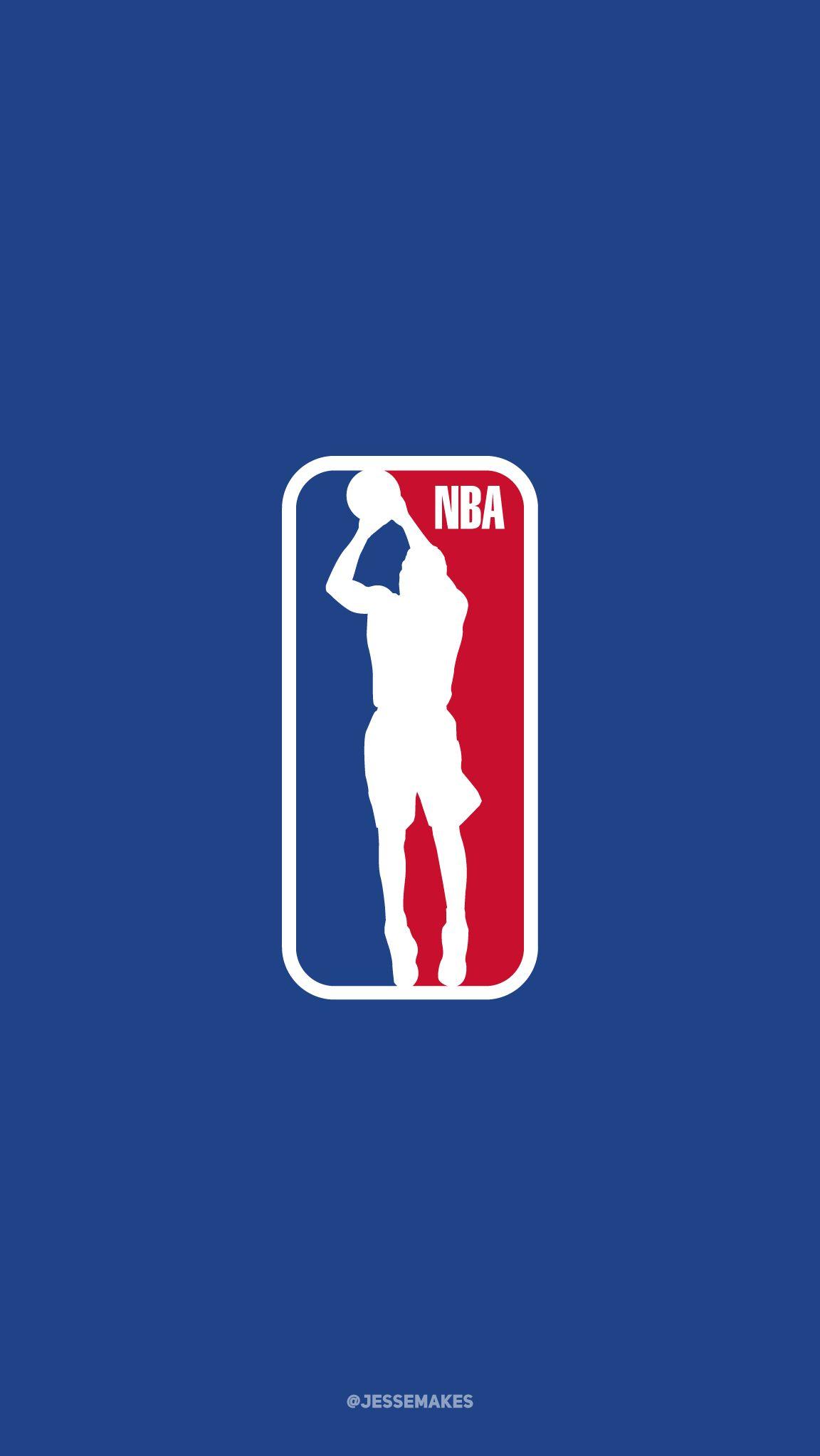 DRose as the subject of the NBA logo  Part of my NBA Logo