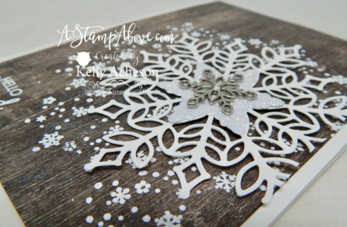 NEW Online Class & Snowflake Video #onlineclasses