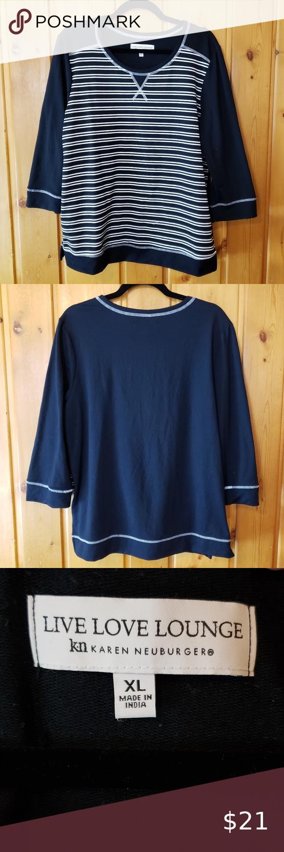 Live Love Lounge Sweatshirt