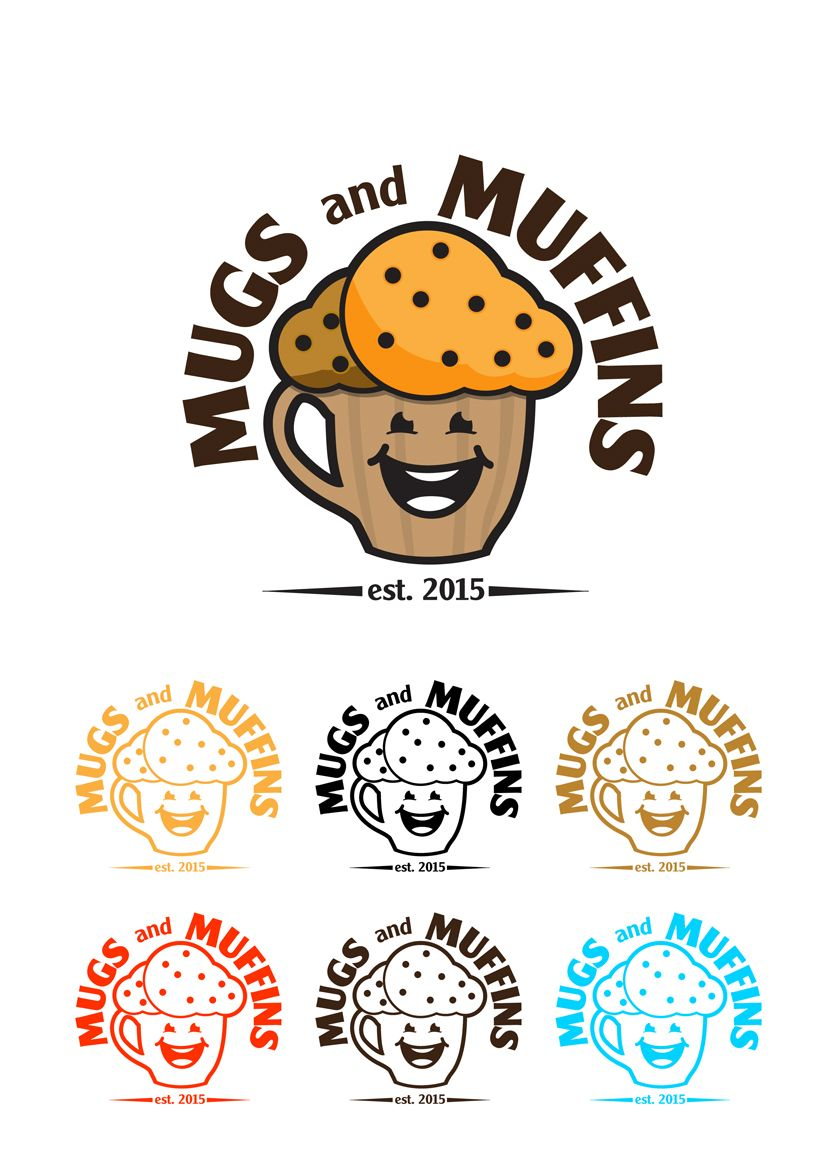 Mascot and Logo Design