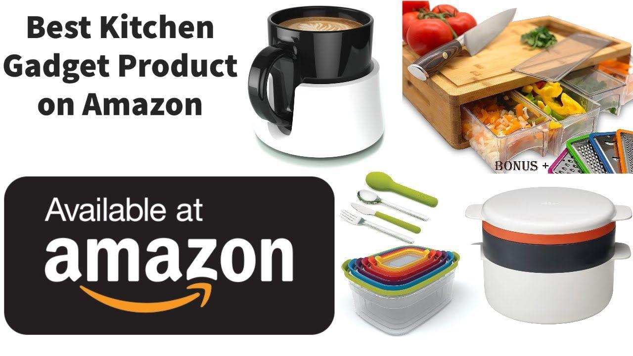 Best Kitchen Gadget Kitchen Products on Amazon 2020 Best