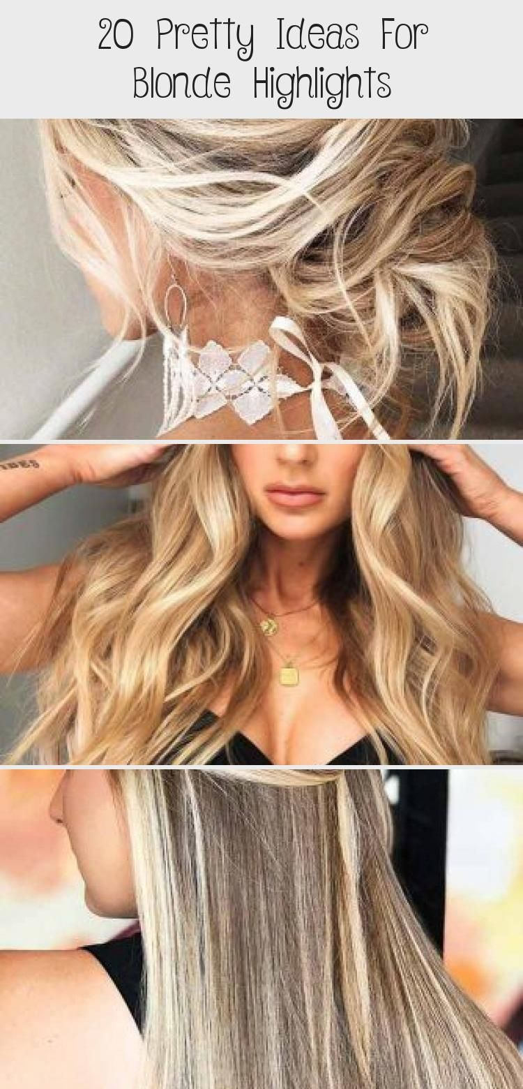 20 Pretty Ideas For Blonde Highlights #platinumblondehighlights Platinum Blonde Hair Color #blondehair #highlights ❤ Thinking about going blonde but not sure if you are ready to go platinum? Here are the best styles for blonde highlights for inspiration. ❤ #lovehairstyles #hair #hairstyles #haircuts #blondehairBlackGirl #Iceblondehair #Strawberryblondehair #blondehairIdeas #blondehairCenizo #platinumblondehighlights