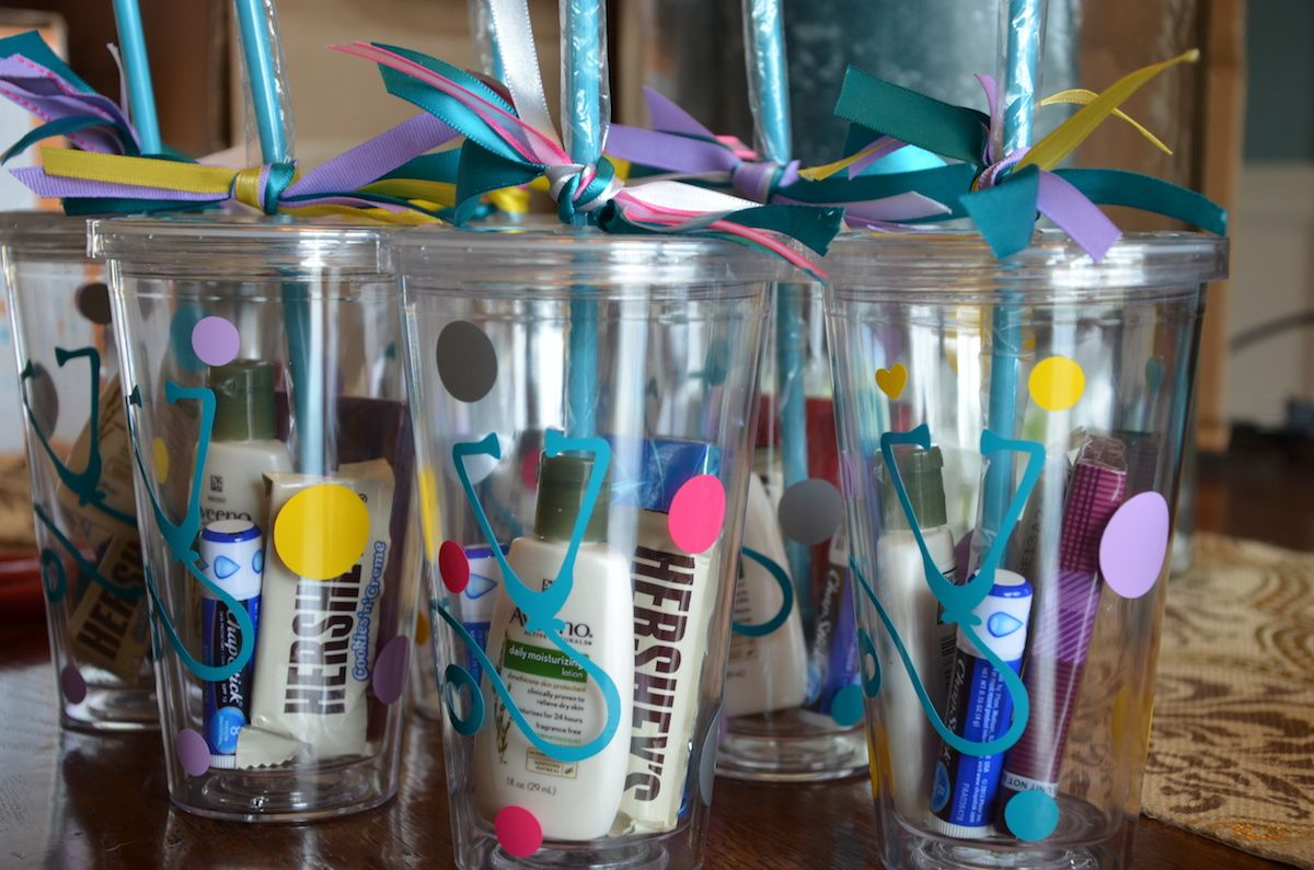 diy office gifts. diy nurse gift for labor u0026 delivery tutorial on tumblers diy office gifts a