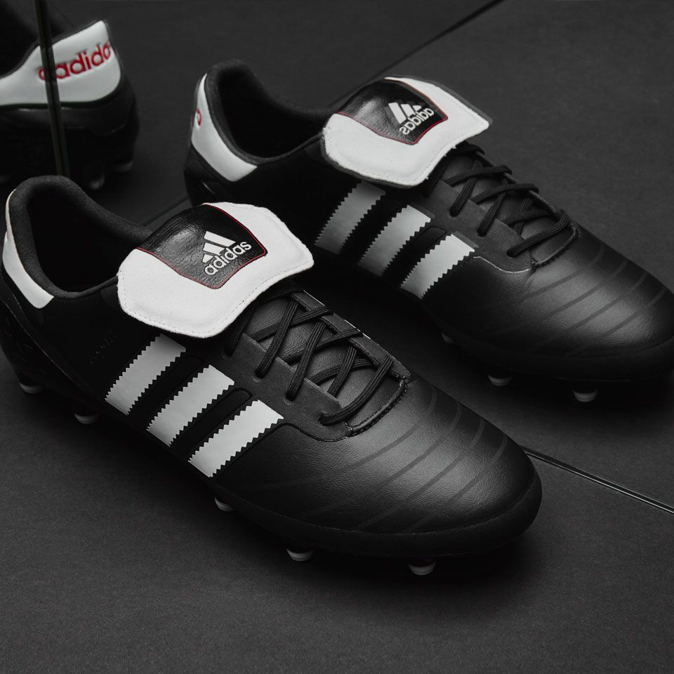 newest e6dc6 b7ea0 The all-new Adidas Copa Mundial SL 2016 Boot brings the Copa Mundial in the  21st century.