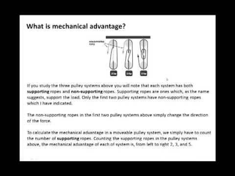 Mechanical Comprehension Test Questions and Answers - How To
