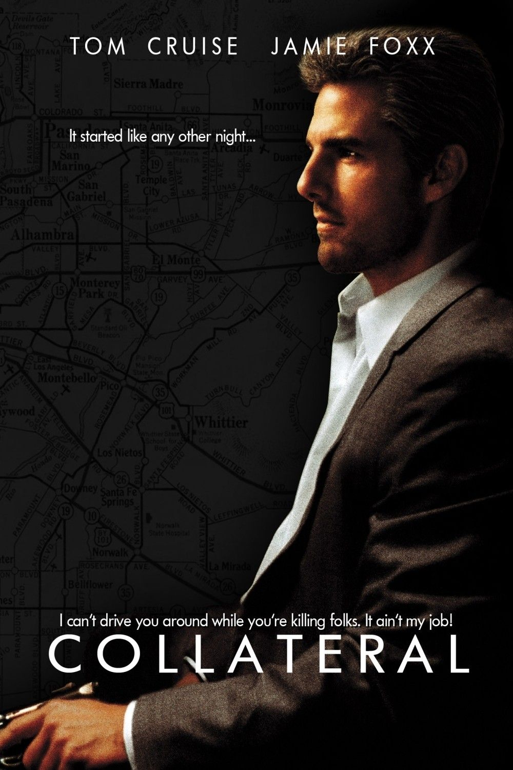collateral movies i watched in 2014 pinterest jada