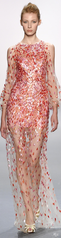 Spring 2017 Ready-to-Wear Jenny Packham | Classy Outfits | Pinterest ...