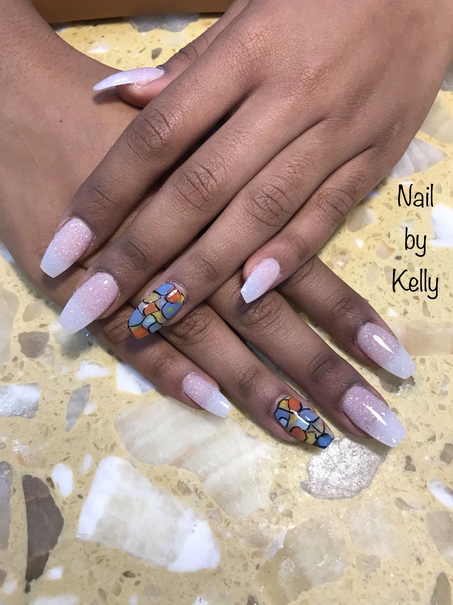 Pin by Kelly Bukowski on Nails in 2020   Nails, Beauty