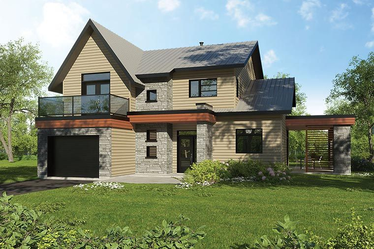Pin by Rebecca on #House in 2018 Pinterest House, House plans