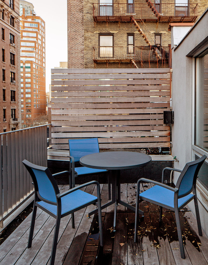 House with interesting ideas in New York City // Дом с интересни идеи в Ню Йорк | 79 Ideas