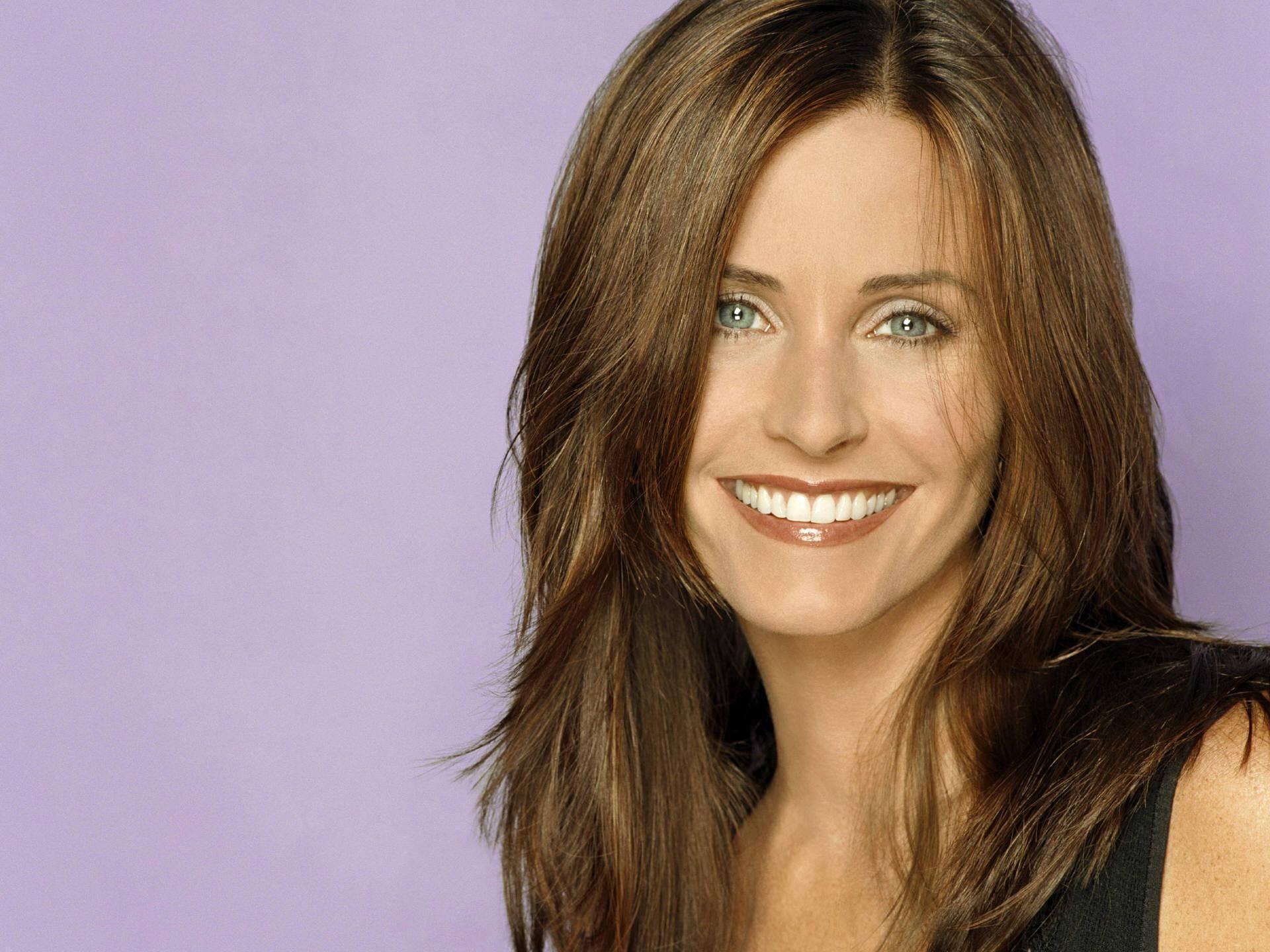 Monica Hair Styles: Monica Geller - Long Layers