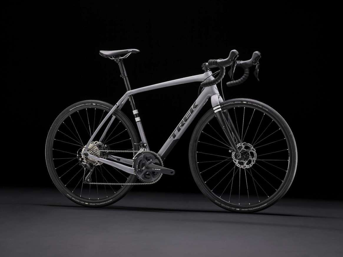 2020 Trek Checkpoint Sl5 Gravel Bike