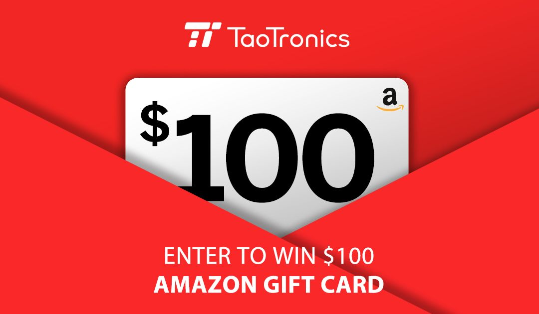 A free 100 amazon gift card for you giveaway amazon