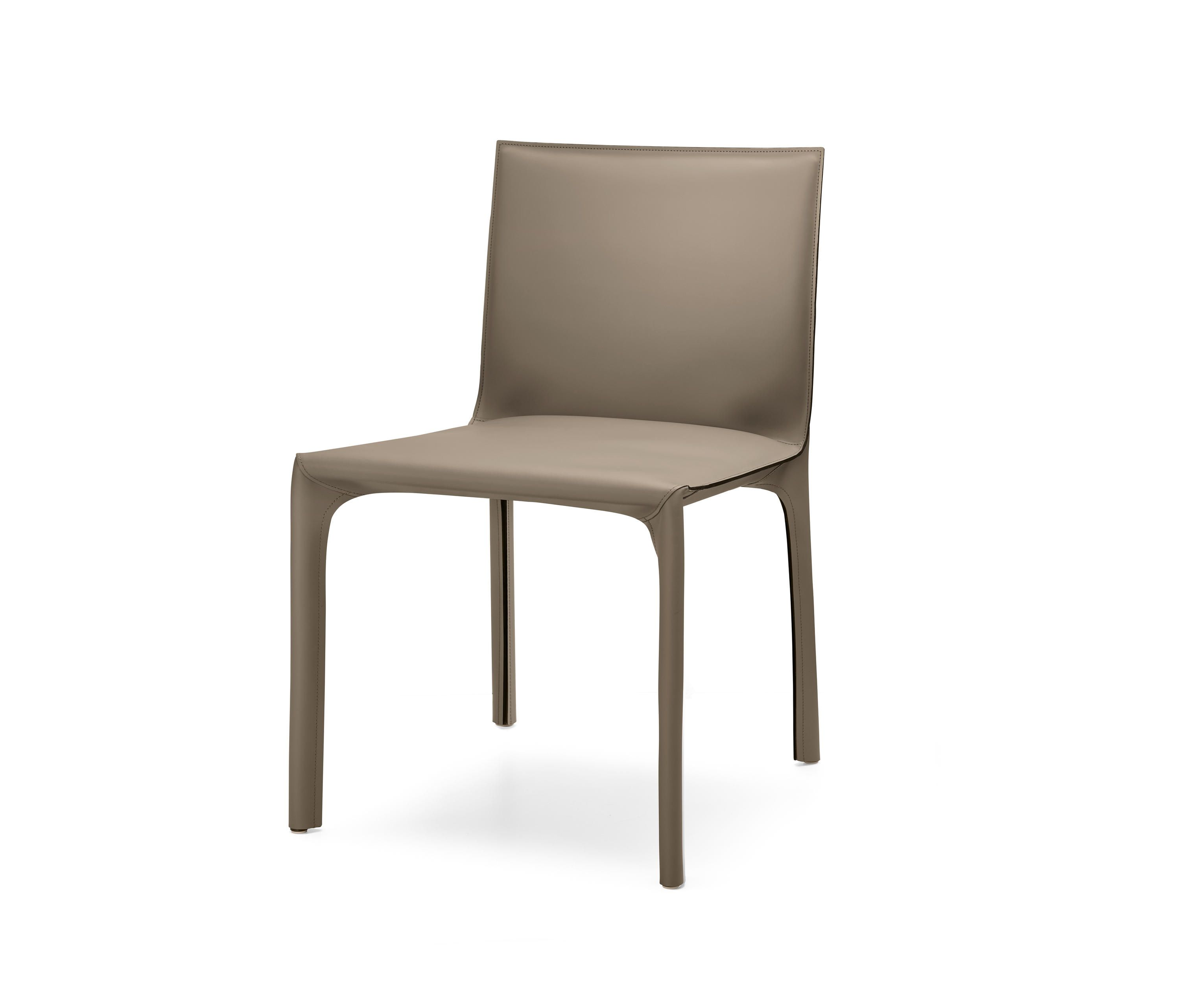 Saddle Chair By Walter Knoll Restaurant Chairs Eclectic Dining