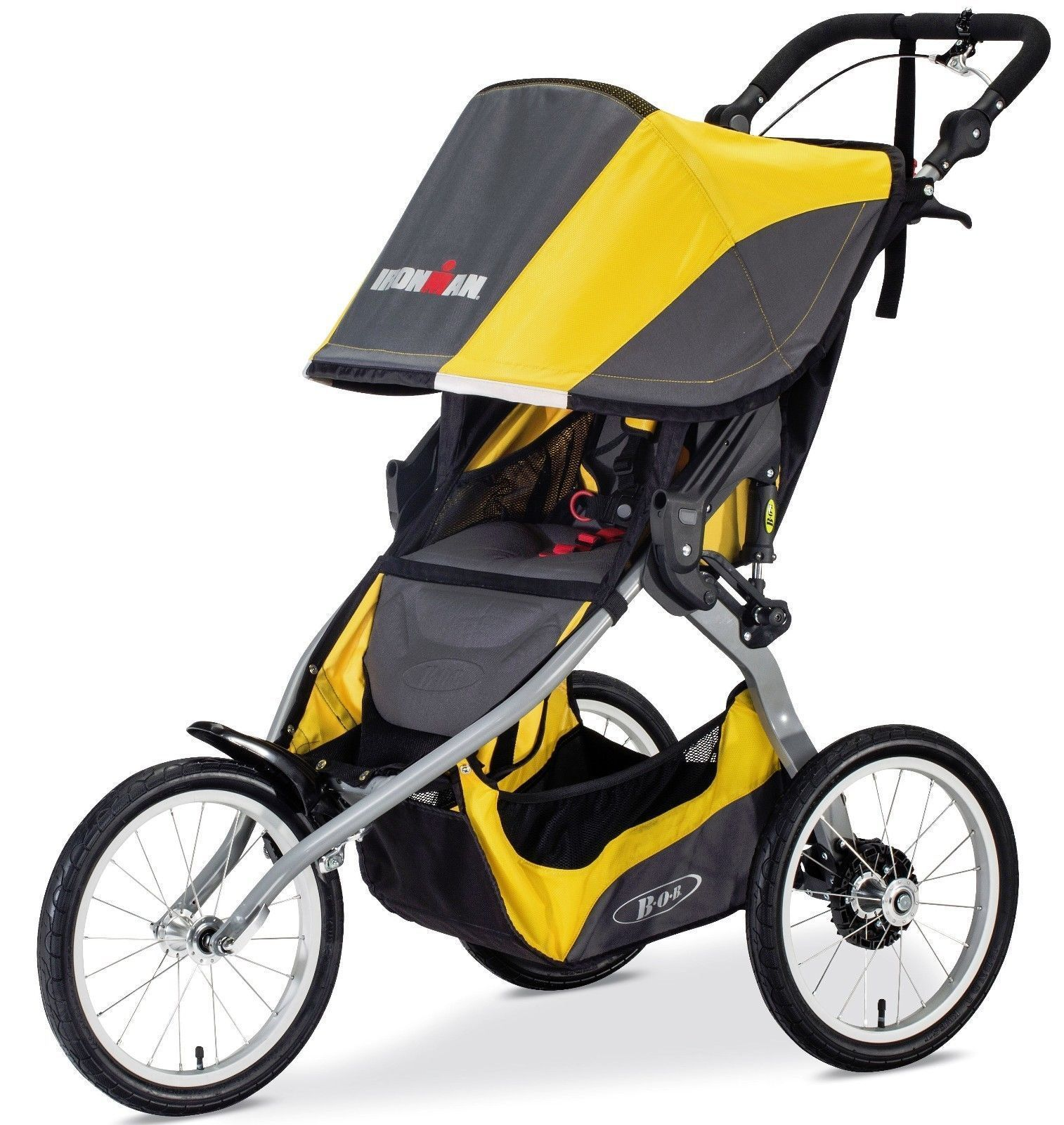 Graco Travel System, Yellow Travel system stroller