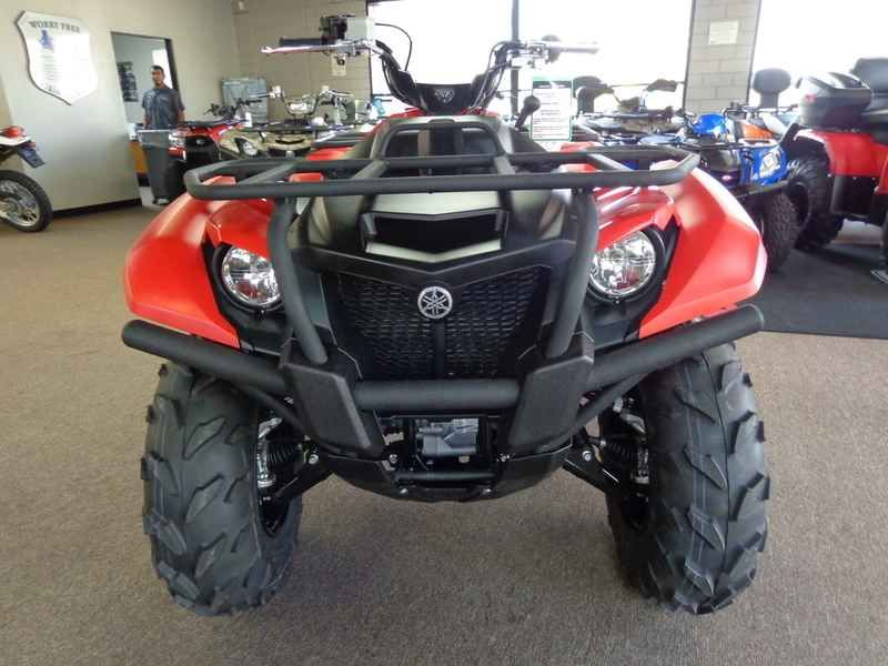 New 2016 Yamaha Kodiak 700 ATVs For Sale in Texas. 2016