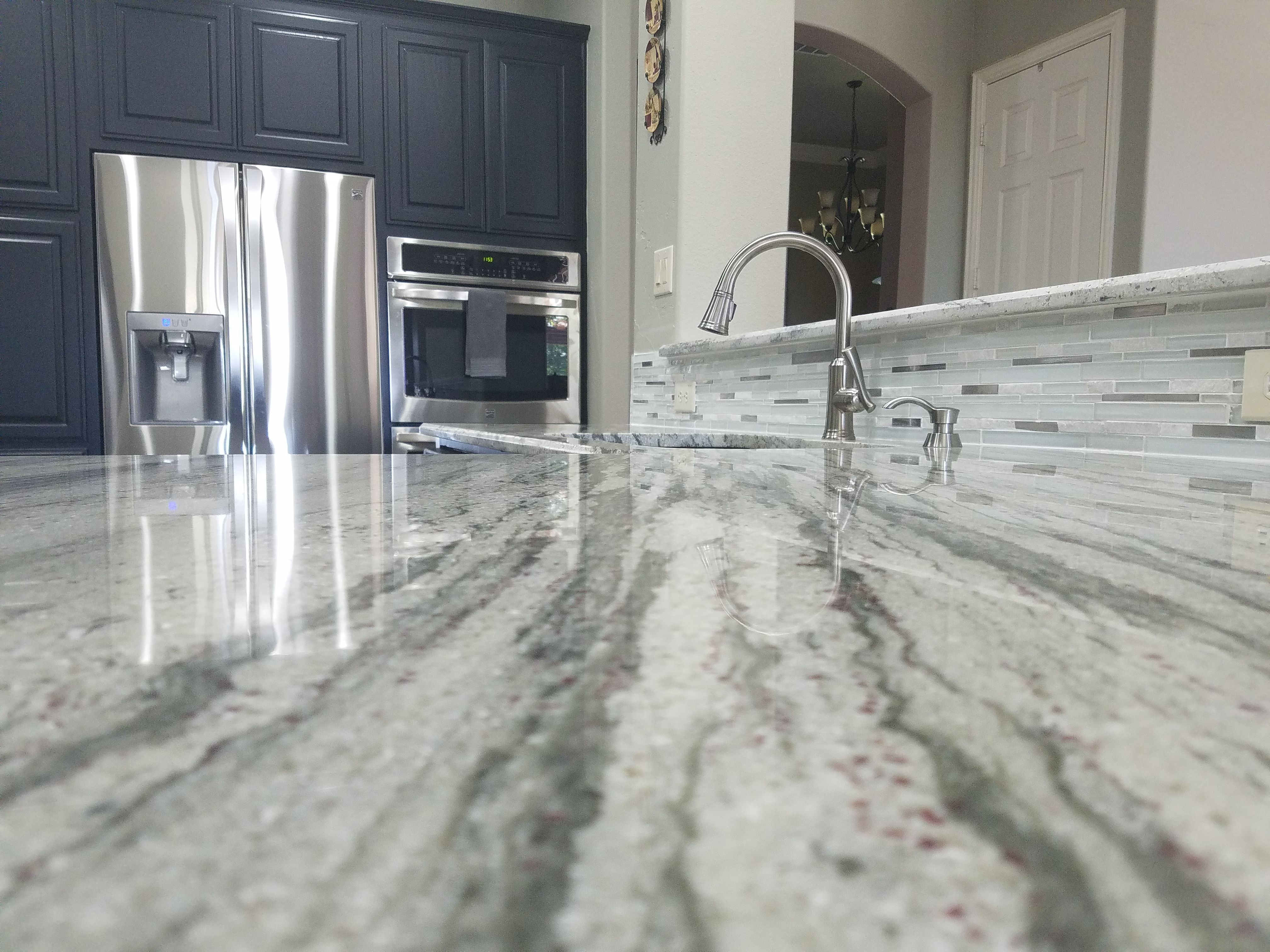 River White Granite Graniterepublic Quartz Kitchen Quartz