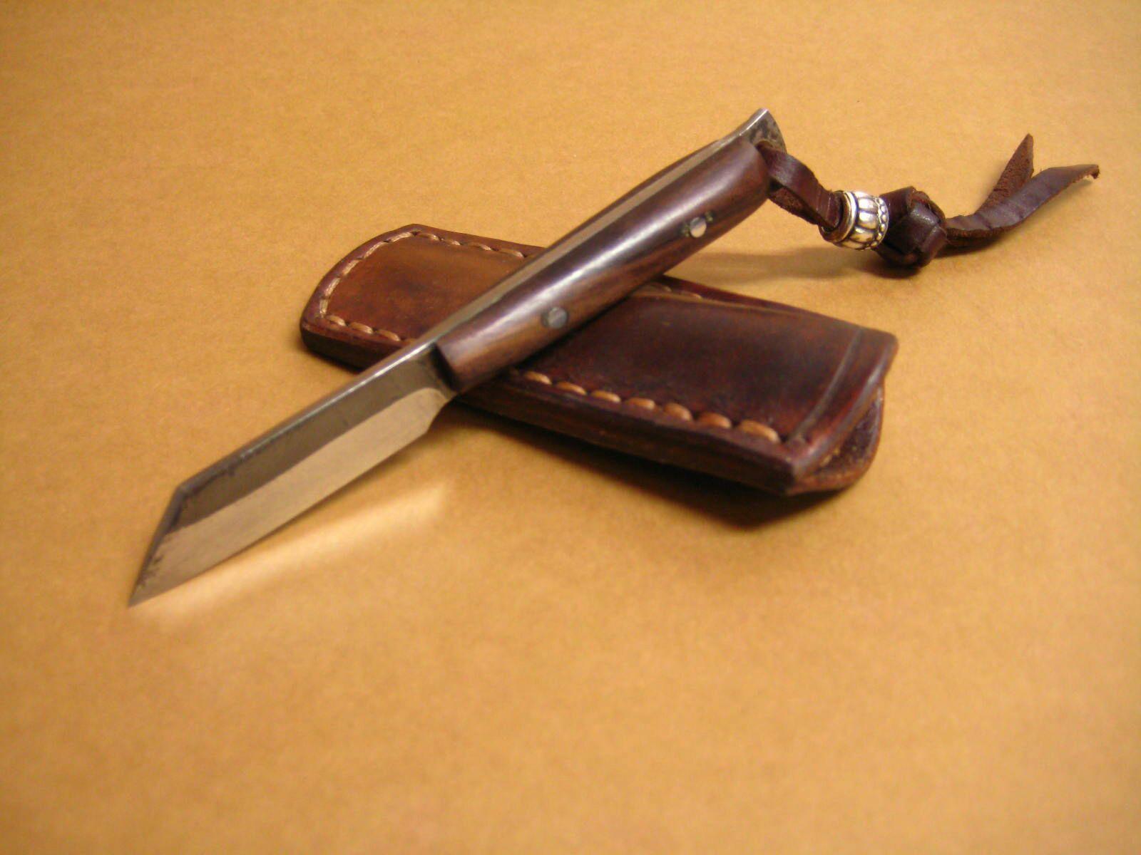 Mini cuchillo de estilo japonés