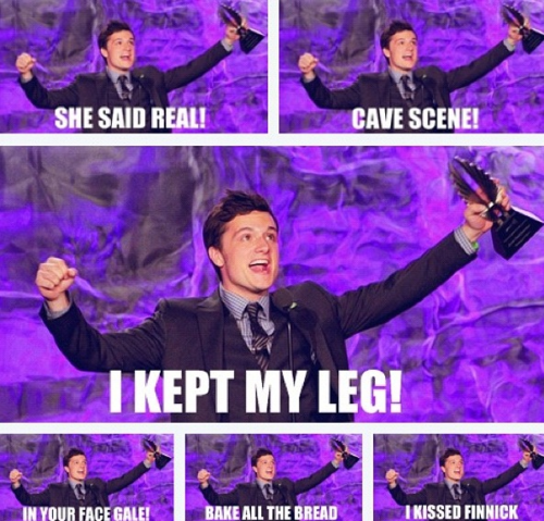 Funniest Comic About THG? – The Hunger Games Fan Club