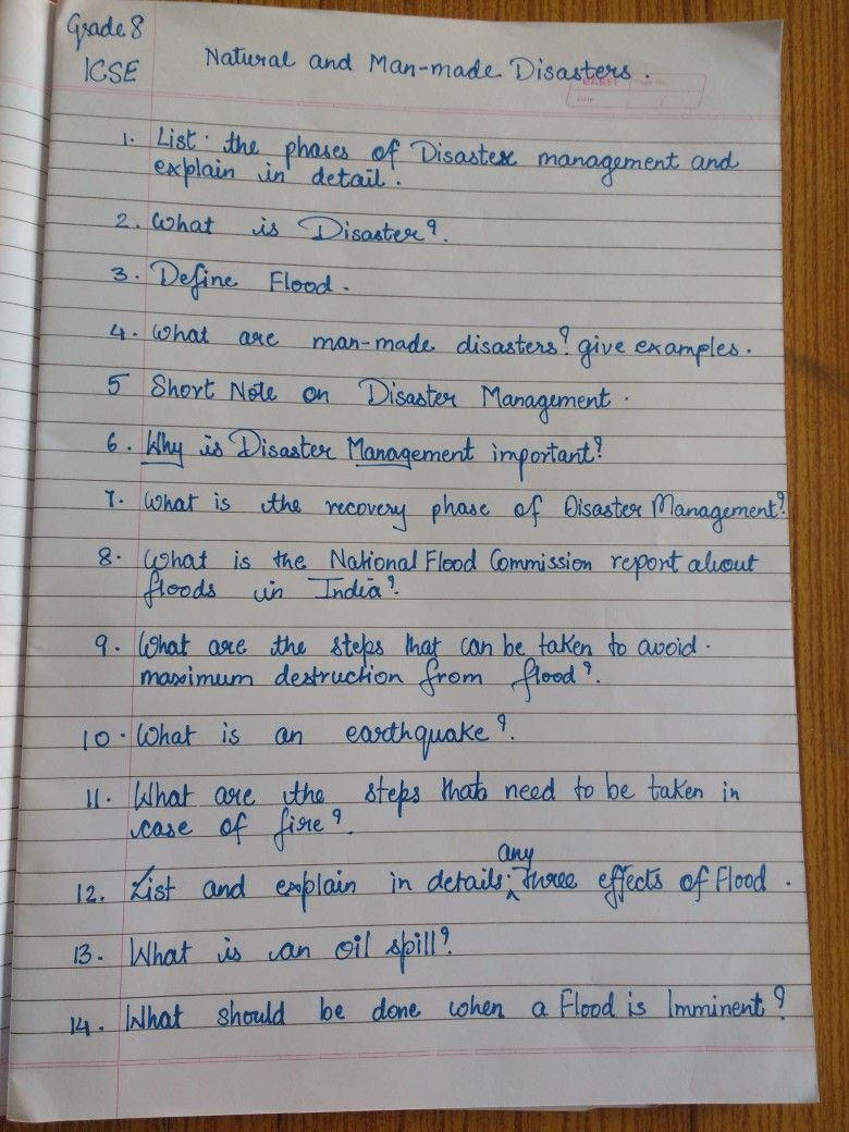 Pin by Happyheartsmiles on grade 8 ICSE Geog.worksheets by Anuprita Shinde    Flood [ 1040 x 780 Pixel ]