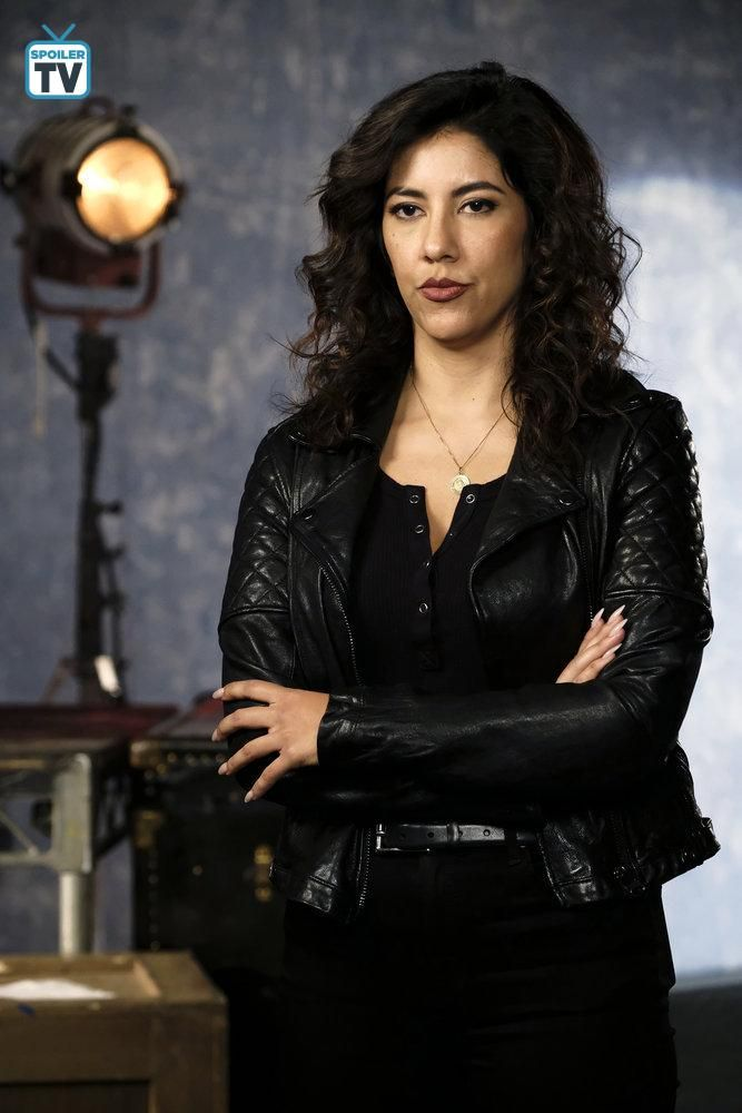 Rosa Diaz Comes Out As Bisexual, And Stephanie Beatriz