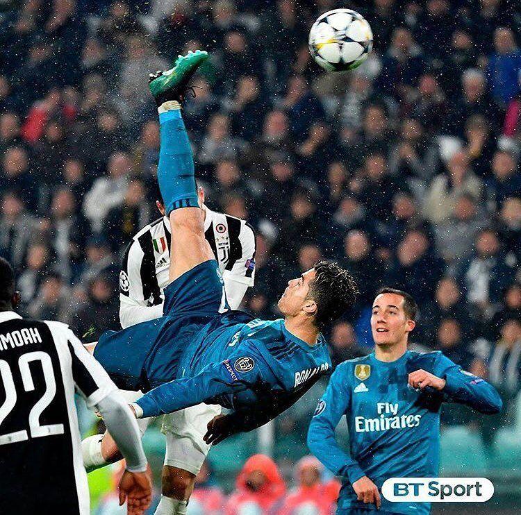 Футбол легенды реала и ювентуса