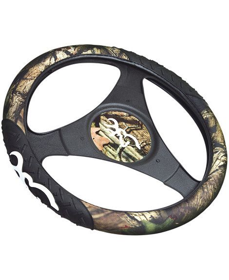 Pin By Sheplers On Gifts For A Guy Camo Truck Accessories Steering Wheel Cover Truck Accessories