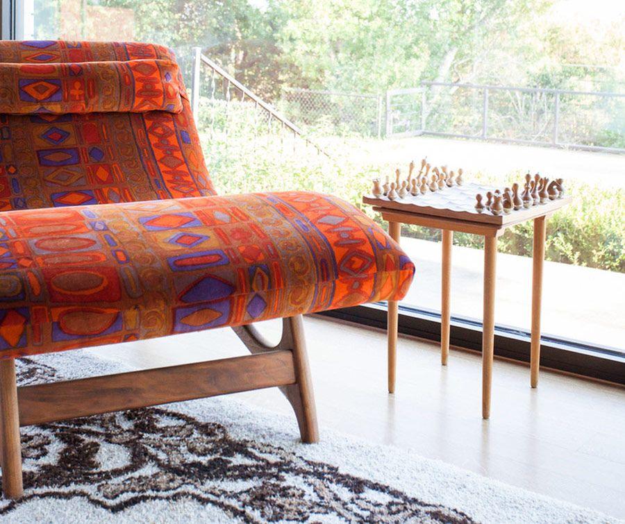 interiors by erin williamson design mid century ranch mid rh pinterest com au