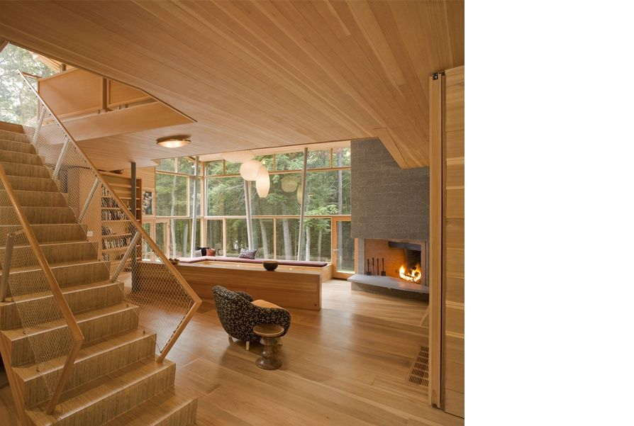 House Of The Month Kent By Gray Organschi Architecture