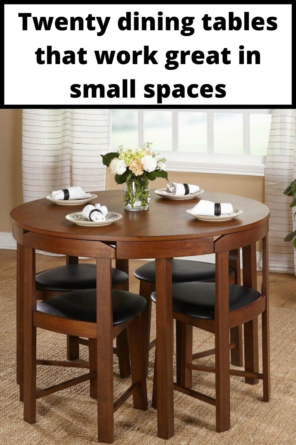Pin On Small Space Furniture