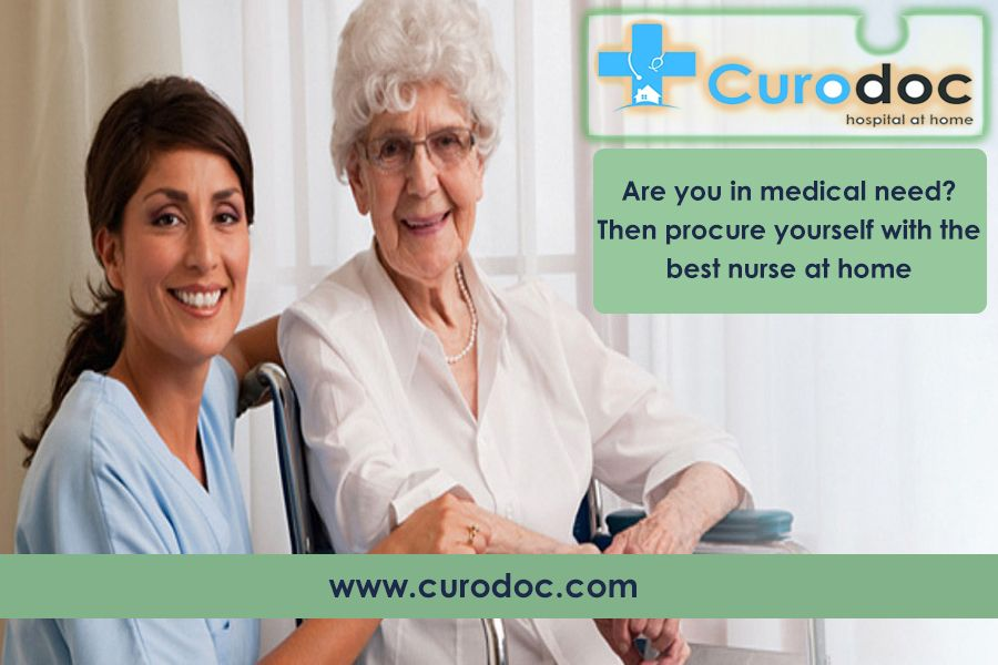 Home Nursing Services in Delhi Home nursing services