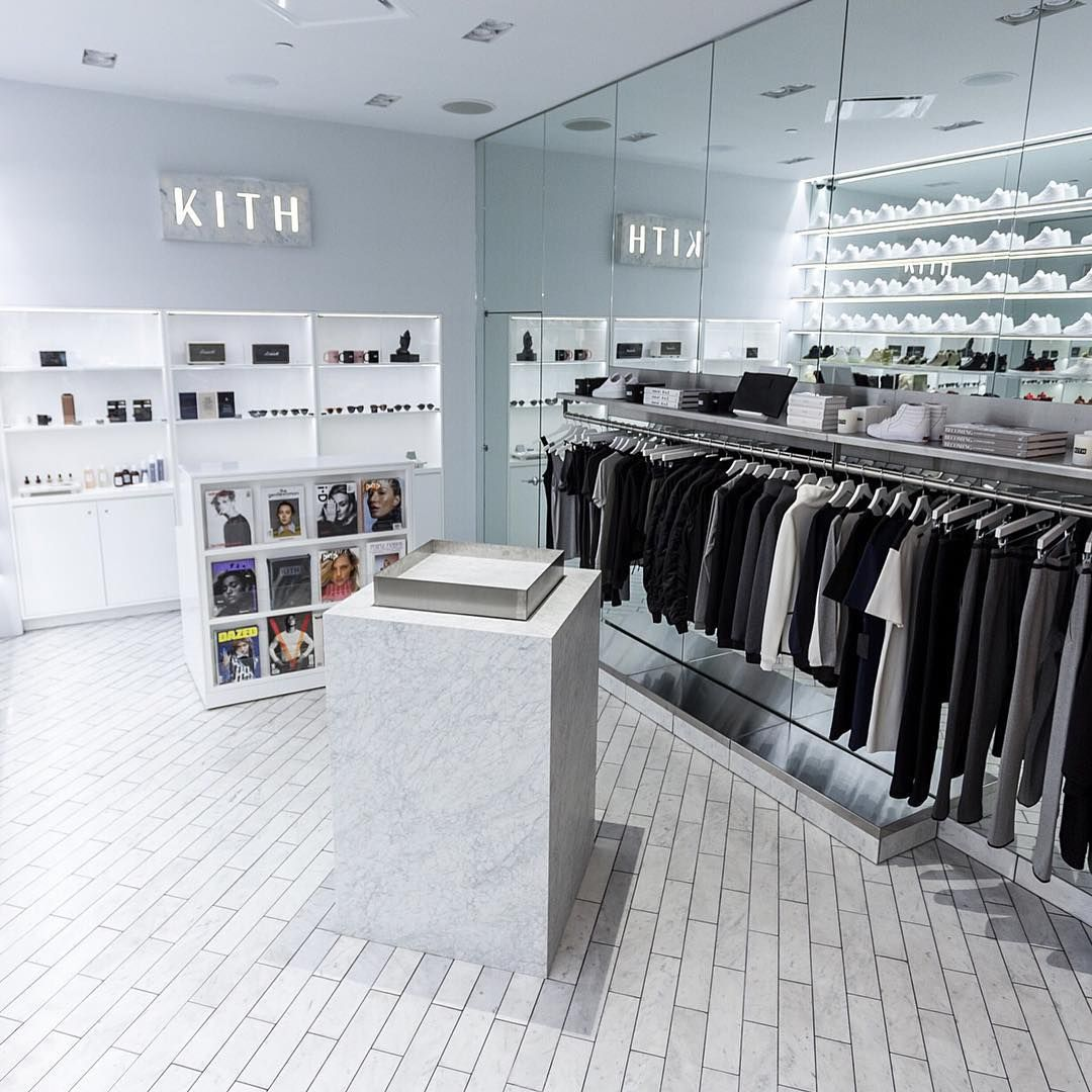 Kith Women (@kithwomen) • Instagram photos and videos