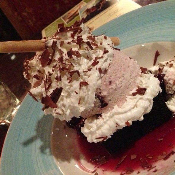 Black Forest Ice Cream @ Pho Vietnamese Cuisine