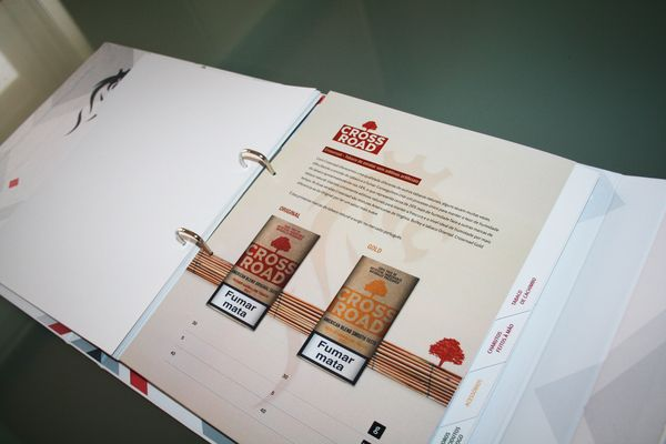 This Project Is A Sales Folder For The Scandinavian Tobacco Group Portugal Stg It Contains All The Projects Sold By The Scandinavian Things To Sell Tobacco