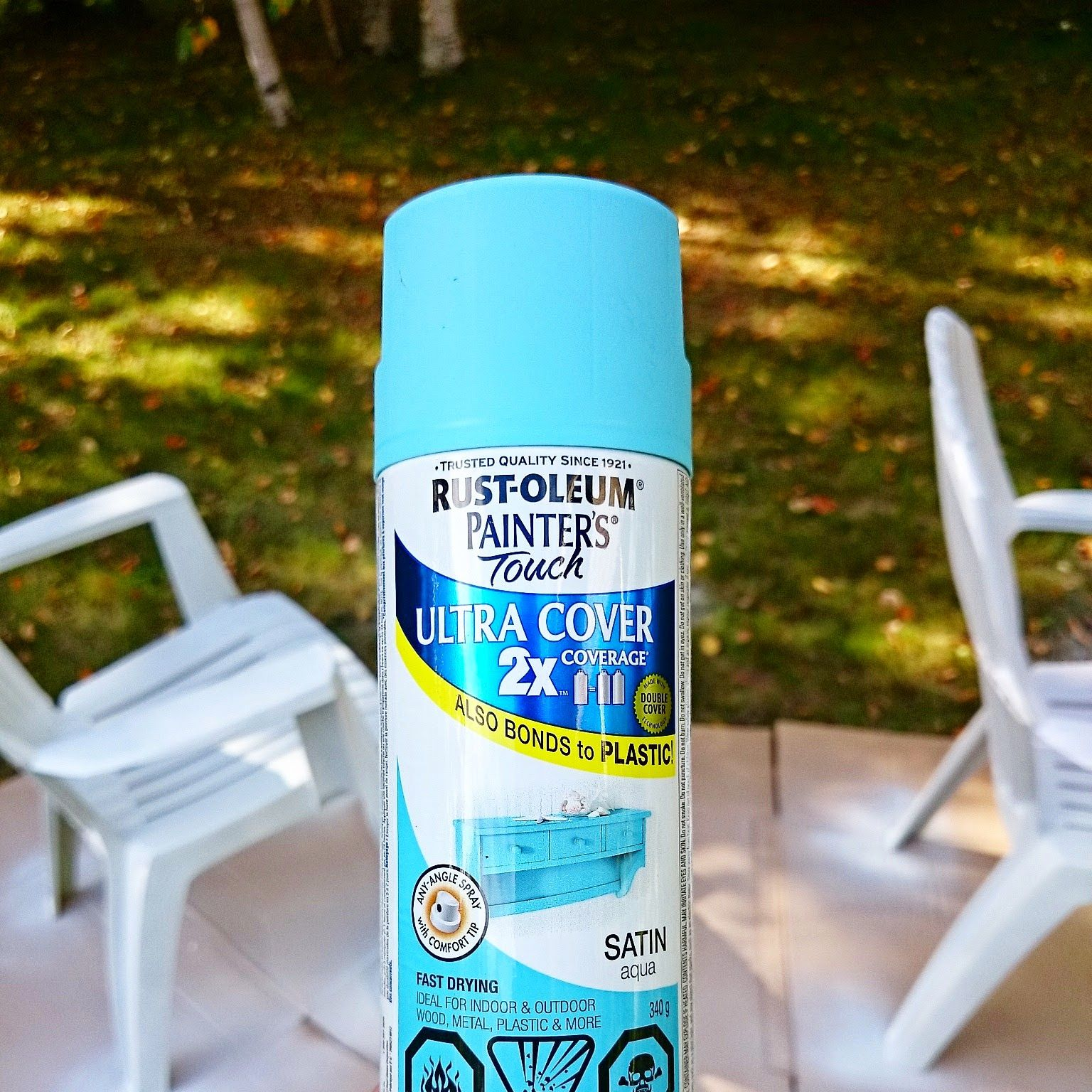 How To Spray Paint Plastic Lawn Chairs Painting Plastic Chairs Painting Plastic Spray Painting Outdoor Furniture