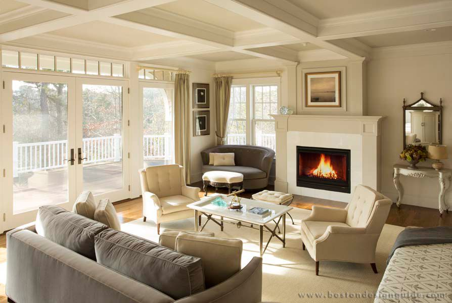 Catherine Mcclure Interiors Luxury Interior Design In
