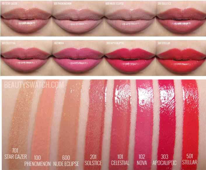 Rimmel Apocolips | Swatches | Pinterest | Lipsticks, Nova and Best ...
