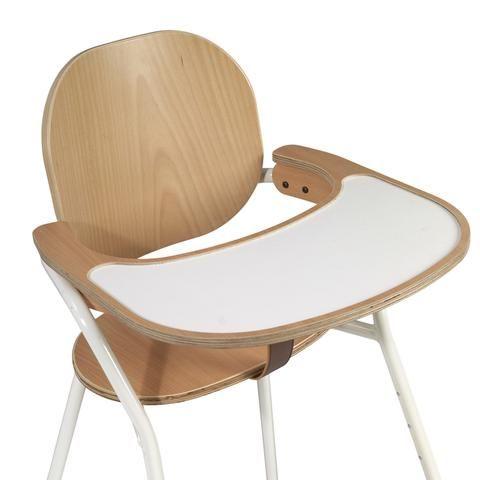 Tablette Seule Pour Chaise Tibu Chaise Haute Evolutive Chaise Haute Chaise Haute Design
