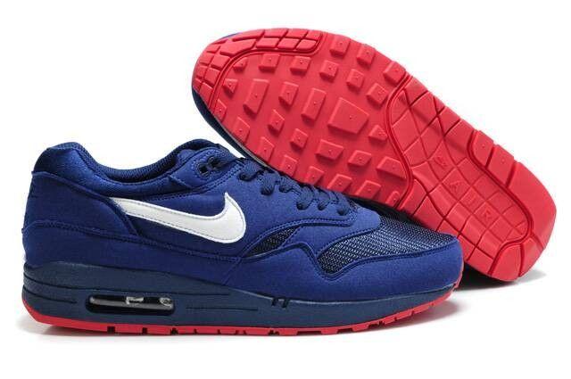 air max one bleu marine