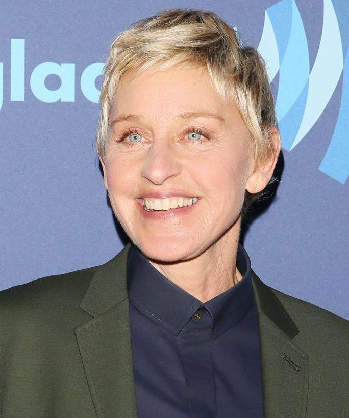 Ellen DeGeneres andGapKids Are Joining Forces for a Good Cause from #InStyle