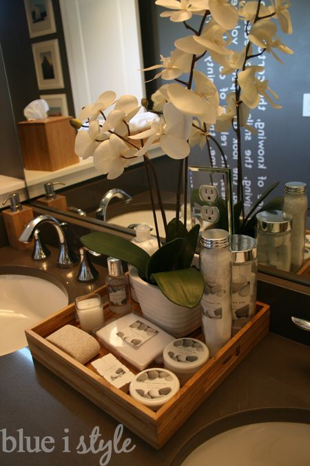 Pin By Stranpdx On Rooms Bathroom Guest Bathroom Essentials Guest Bathroom Decor