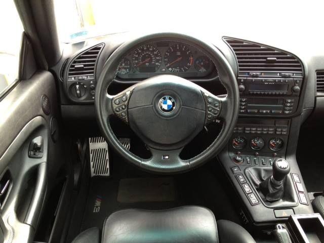 Bmw Derniers Modèles >> Bmw E36 Interior Got Gadget M3 Voiture