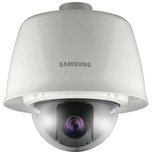 Drivers for Samsung SNP-3371TH Network Camera