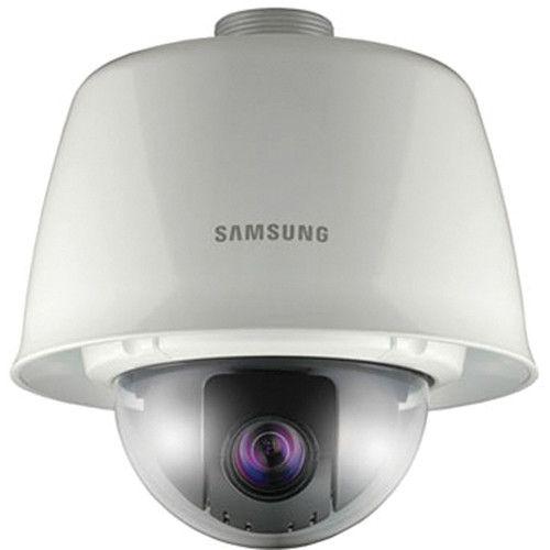Samsung SNP-3371TH Network Camera Driver Download